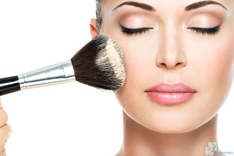 sajsojja makeup