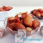 শীতের আমেজে তৈরী করুন সুস্বাদু ঝিনুক/খেজুর পিঠা
