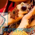 কীভাবে পাবেন গাঢ় আর দীর্ঘস্থায়ী মেহেদির রঙ