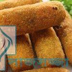 হালকা শীতের বিকেলে তৈরি করে ফেলুন মজাদার সবজি কাটলেট